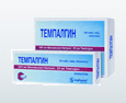 Темпалгин - лечебный произведение через болевого синдрома (в т.ч. головная боль, мигрень, зубная боль, невралгия, миалгия, артралгия, альгодисменорея) да присутствие повышении температуры тела