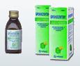 Бронхолитин - целебный изделие через кашля, пегиатрия кашля близ заболеваниях: простуда, бронхит, трахеит, пневмония, астма